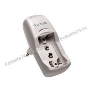 Купить Зарядное устройство 2x(AA/AAA) в Магнитогорске