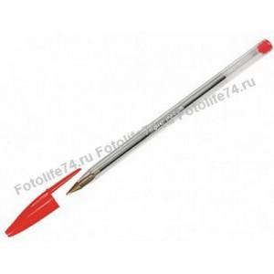 Купить Ручка шариковая красный в Магнитогорске