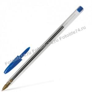 Купить Ручка шариковая, синий в Магнитогорске