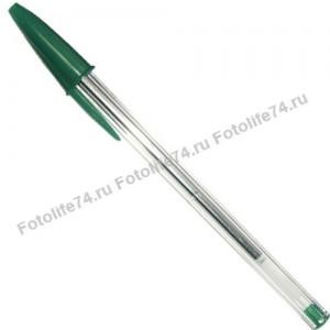 Купить Ручка шариковая зеленый в Магнитогорске