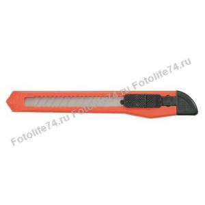 Купить Нож канцелярский 9 мм. в Магнитогорске