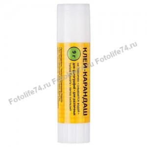 Купить Клей карандаш 9г. в Магнитогорске