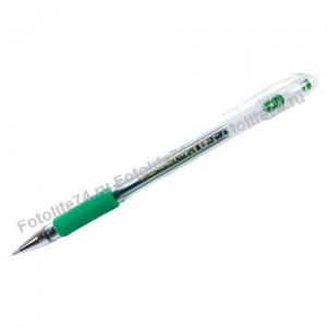 Купить Ручка гелевая зеленый в Магнитогорске