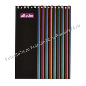 Купить Блокнот А6 40л. спираль в Магнитогорске