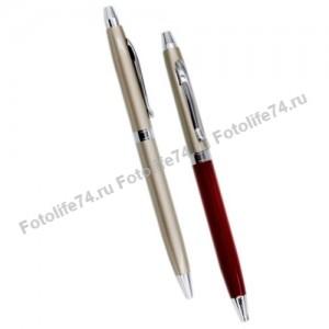 Купить Ручка шариковая автомат синий 0,7 в Магнитогорске