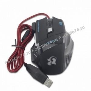 Купить Мышь игровая USB в Магнитогорске