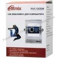 Веб камера 0,3 Mpx с микр..