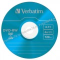 DVD-RW 4.7GB..