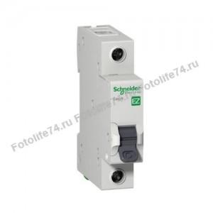 Купить Автоматический выкл. Schneider 10А, С 4,5 кА в Магнитогорске