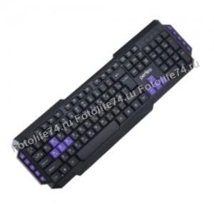 Купить Клавиатура GAME USB в Магнитогорске