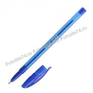 Купить Ручка шариковая масляная, синий. в Магнитогорске