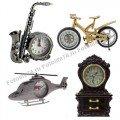 Часы сувенирные ассорти..