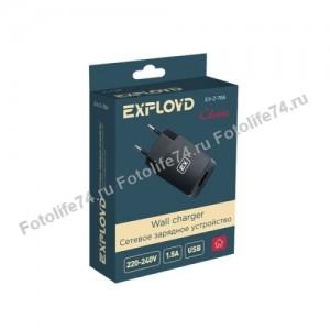 Купить Зарядное устройство Classic USB 1,5А в Магнитогорске