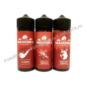 Купить Жидкость MAHORKA 120ml. 6mg в Магнитогорске
