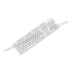Купить Клавиатура USB Мультимедийная в Магнитогорске