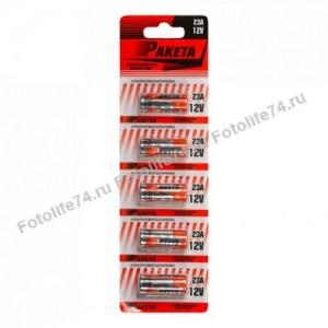 Купить Батарейка 1 шт! 23A в Магнитогорске