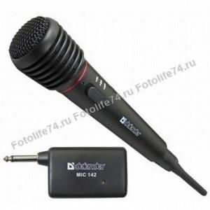 Купить Микрофон караоке беспроводной в Магнитогорске