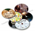 Запись на USB/DVD/CD..