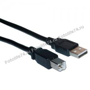 Купить Кабель для принтера, факса. USB A - USB B в Магнитогорске