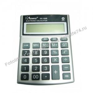 Купить Калькулятор  (12 разряд) в Магнитогорске