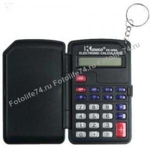 Купить Калькулятор (8 разряд) мал. в Магнитогорске