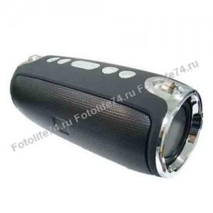 Купить Колонка портативная Bluetooth (2x10W, AUX, USB/ MicroSD). в Магнитогорске