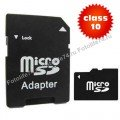 Карта памяти Micro SD 16Gb Cla..