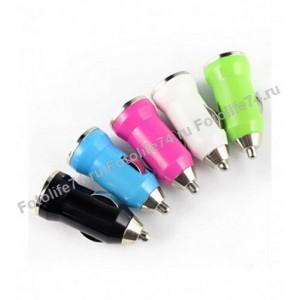 Купить Зарядное устройство авто.750 mAh USB в Магнитогорске